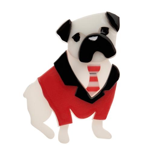 Pete-the-Pug